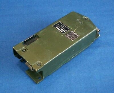 CLANSMAN TUNER ANT PRESELECTOR TURF 4W 30-86MHz -112