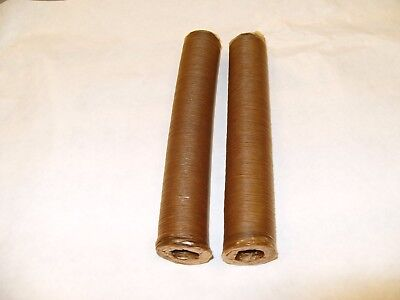 Collagen Casing for SMOKED ROPE SAUSAGE  32mm ONE STRAND STUFFS 20 LB $1.99