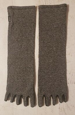 Imak Compression Socks Pair w/ Toes Arthritis Pain - Medium - EUC