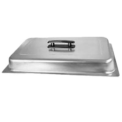 Thunder Group SLRCF112 8 Qt. Stainless Steel Chafer Dome Cover