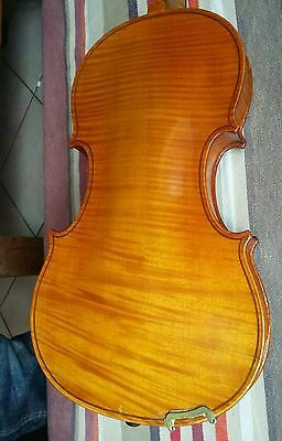 superbe Violon 4/4 français breton 1831 old french violin Mirecourt 1910 luthier