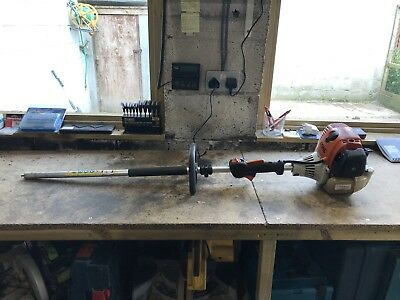 2008 Stihl HL100K Petrol Pole Cutter, Power Unit Only.
