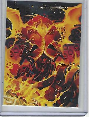 Game of Thrones Season 7 Beautiful Death Gold Card BD64 #036/150