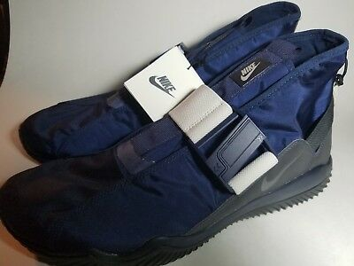 separation shoes dc61d 7eb5e Nike KMTR Komyuter SE Obsidian Navy Anthracite AA0531-400 Men's Size 13