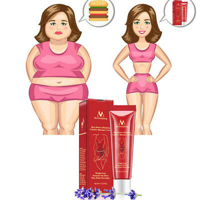 Fat Burning Slimming Cream Anti-Cellulite Fat Burner Gel Weight Loss Product