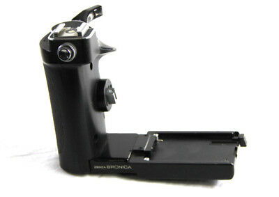 ZENZA BRONICA Classic Speed GRIP-E for Bronica Classic ETR ETRS and ETRSi