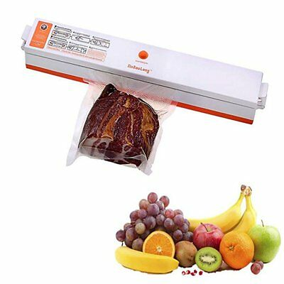 Vacuum Sealing Sealer System Packing Machine Household Food Storage Cryovac