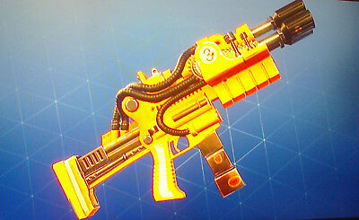 fortnite Waffenpaket Nr. 2  Weapons package No. 2  lv 130 ps4