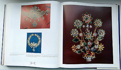 RARE a history of jewels and jewellery book album ingrid kuntzsch English 1979