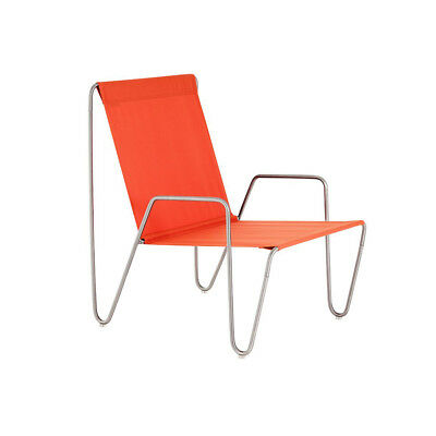 Bachelor Chair, Design: Verner Panton Stuhl von MONTANA orange Designklassiker