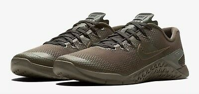 11c4075536fb Nike Metcon 4 Viking Quest Men s Training Shoe  Aj9276 200  Ridgerock pewter