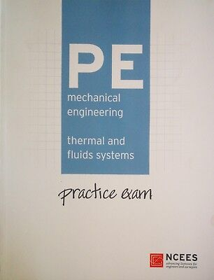 PE CIVIL ENGINEERING Water Resources And Environmental Ncees