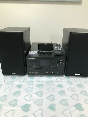 Pioneer X-HM71 Micro System with Wifi