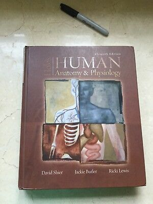 HOLE\'S HUMAN ANATOMY and Physiology by Jackie Butler, David Shier ...