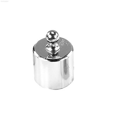 089D Weight Chrome Calibration for Digital Jewellery Mini 100g/50g/20g/10g/5g Si