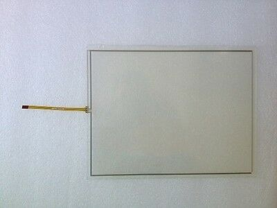 1PC NEW Touch screen glass For AMT9536 #H205 YD