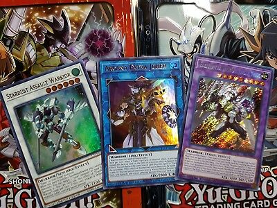 Yu-Gi-Oh 2018 Mega Tin Promos - YOU PICK FROM LIST
