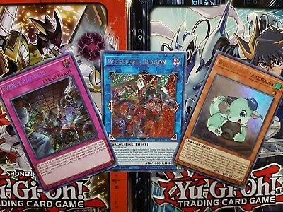 Yu-Gi-Oh 2018 Mega Tin Mega Pack Rare, Secret, Super & Ultra Rare - YOU PICK!