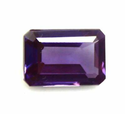 10.15Ct EGL Certified Natural Finest Color Changing Alexandrite Gemstone AQ1522