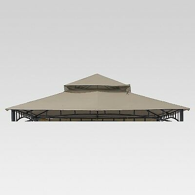10' Gazebo Replacement Canopy - Threshold  *Price Includes Shipping!!!