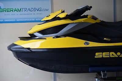 Jetski BRP Seadoo RXT IS 255ps 2009 77stunden Top zustand