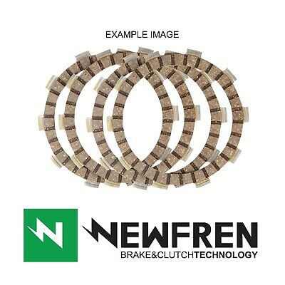 Newfren Clutch Plates Kit for SUZUKI DR650SE 1996-2018 XF650 FREEWIND 1997-2002