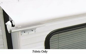 """Carefree (Fh2000047) White 47"""" X 200"""" Sideout Kover Ii Roll"""