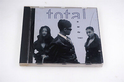 Total No One Else(Remix) 786127905120 Cd  A3956