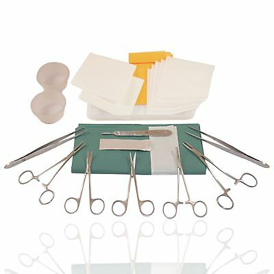 Instramed Medical Surgical Minor Surgery Pack Extra