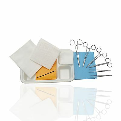 Instramed Super Suture Pack, Extra