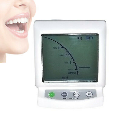NEW Dental LCD display Apex Locator Root Canal Finder Dental Endodontic On Sale