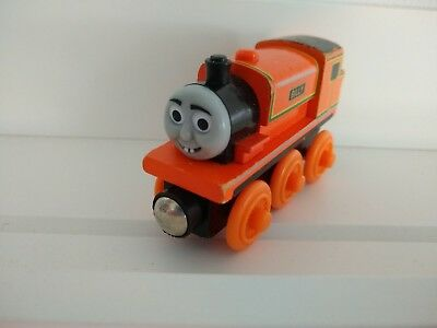 Thomas And Friends Wooden Railway Billy Tomy Lc99046 Xmas