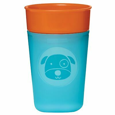 Skip Hop Baby / Kids / Childs Zoo Turn And Learn Training Cup Dog 252030