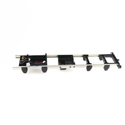 JJRC RC Car Chassis Frame Rails For Q61 1/16 2.4G Off-Road Military Trunk Crawle