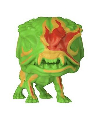 Funko Pop Movies 621 HEAT VISION PREDATOR HOUND Amazon EXCLUSIVE Order Confi