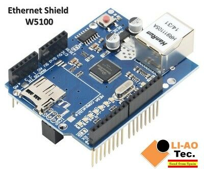 High Quality Ethernet Shield W5100 for Arduino