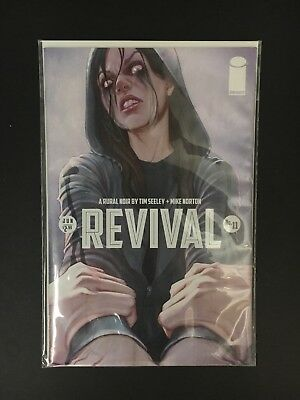 Revival (2012-2017) #11 Comic Image Comics First Print