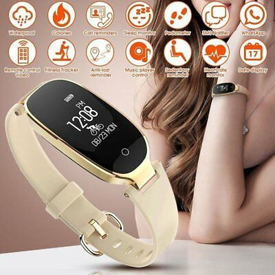 heart rate Sport waterproof intelligent Bluetooth calculation steps Hand ring GH