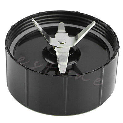 Cross Blade Replacement Part For Magic Bullet Included Rubber Gear Seal Ring