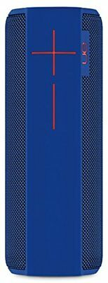 Ultimate Ears MEGABOOM Wireless Mobile Waterproof Bluetooth Speaker - Blue