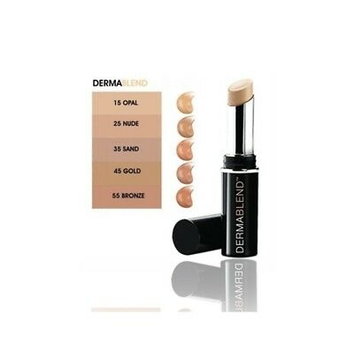 Vichy Dermablend Stick Corrector Maquillaje 15 Opal