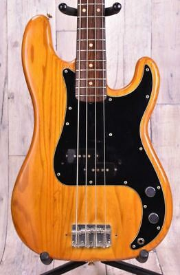 Fender 1978 Precision Bass -NT/R- BASS USED