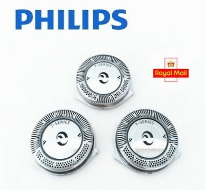 Original Philips HQ6 Replacement Shaver Heads Razor Blades Cutters UK Stock