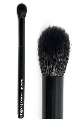 R&M MULTIPURPOSE TAPERED BLENDING EYESHADOW BRUSH NOSE HIGHLIGHTING dupe M 240