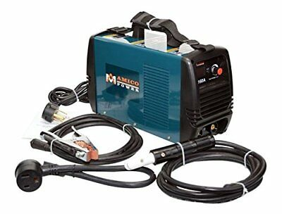 Amico Power - DC Inverter Welder - 110/230V Dual Voltage IGBT Welding Machine -