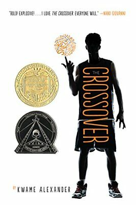 The Crossover (The Crossover Series) Ebooks