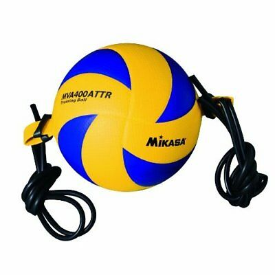 Mikasa MVA400ATTR Volleyball Training Ball No. 4 Women Japan new.
