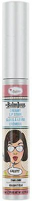 theBalmJour Creamy Lip Stain, The Balm Cosmetics, 6.5 ml Salut!
