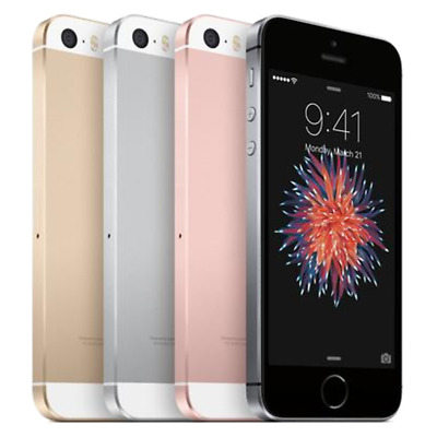 Apple iPhone SE (Model A1662) build your own variation - GSM Unlocked