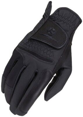(9, Black) - Heritage   Show Glove. Heritage Products. Brand New